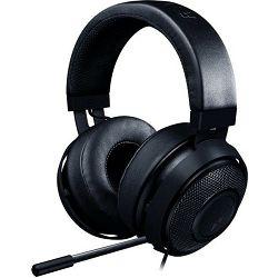 Razer Kraken Black Gaming headset, crne, RZ04-02830100-R3M1