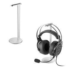 Sharkoon Shark X-Rest Alu - stalak za slušalice
