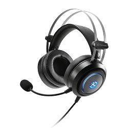 Sharkoon Skiller SGH30 stereo slušalice sa mikrofonom RGB, USB (PC, PS4)