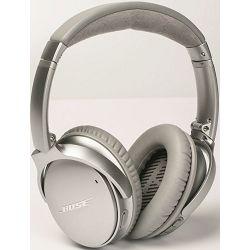 Bose QuietComfort 35 II silver, Headphones (Over-Ear), 789564-0020