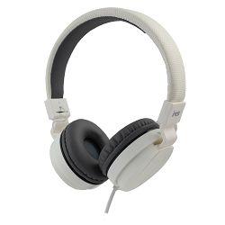 MS BEAT II slušalice bijele