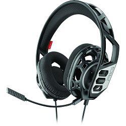 Plantronics Headset RIG 300HC Black