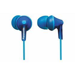 Panasonic RP-HJE125E-A slušalice plave