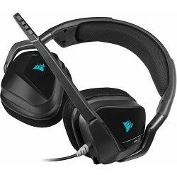 CORSAIR VOID RGB ELITE USB Carbon Gaming Headset, CA-9011203-EU