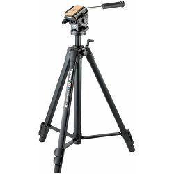 Velbon Videomate 638, tripod, aluminij, V36024