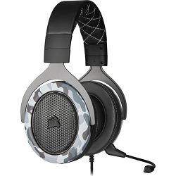 CORSAIR HS60 HAPTIC Stereo Gaming Headset, CA-9011225-EU