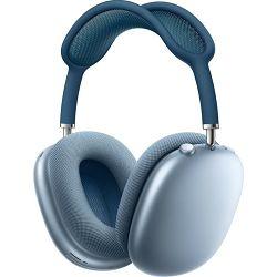 Apple AirPods slušalice Max Sky Blue, MGYL3ZM/A