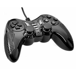 MS Gamepad Console II 4u1 wired PC/PS2/PS3/PC-XBOX 360
