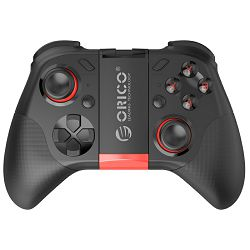 Orico Gamepad Wireless Android/iOS/PC, GAPD-054-BK-BP, 46637