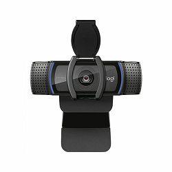 Logitech Webcam C920s HD 1080p, 960-001252