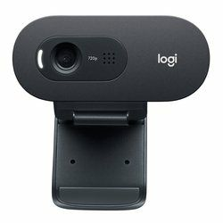 Logitech Webcam C505e HD 720p/30fps, 960-001372