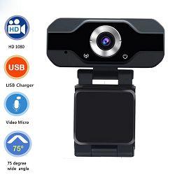 ESCAM webcam PVR006 1080p USB2.0
