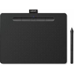 Wacom Intuos M Comfort black, USB/Bluetooth, CTL-6100WLK