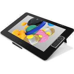 Wacom Cintiq Pro 24 Touch, graphics tablet with Display, Touch, DTH-2420
