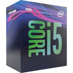 Intel Core i5-9500, LGA 1151, BOX