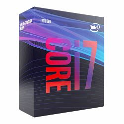 Intel Core i7-9700, LGA1151, BX80684I79700