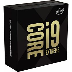 Intel Core i9-9980XE extreme Edition, 18x 3.00GHz, boxed without cooler, BX80673I99980X