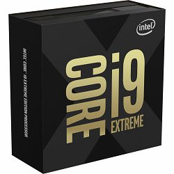 Intel® Core™ i9-10980XE Extreme Edition Processor , boxed without cooler, BX8069510980XE