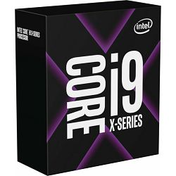 Intel Core i9-10920X, 3.50GHz (4.60GHz turbo), boxed without cooler, CPU, processor, BX8069510920X