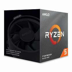 CPU AMD Ryzen 5 3600X BOX, s. AM4