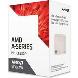 CPU AMD A6 9400, 3.40GHz,  BOX, AM4, AD9400AGABBOX