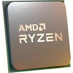 CPU AMD Ryzen 5 3600 Tray, s. AM4, 3.60-4.20GHz, 100-100000031, bez kutije, bez hladnjaka