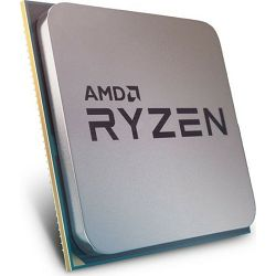CPU AMD Ryzen 5 3600X Tray, s. AM4, 3.80-4.40GHz, 100-100000022, !! bez kutije !!