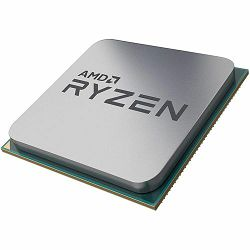 CPU AMD Ryzen 3 3200G tray, s. AM4, plus  hladnjak, YD3200C5M4MFH