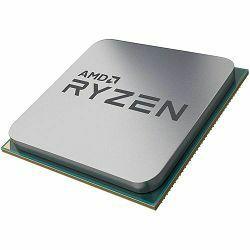 CPU AMD Ryzen 3 4300GE tray + cooler, s. AM4, 100-100000151MPK