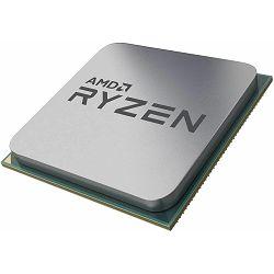 CPU AMD Ryzen 3 1200 Tray, s. AM4 bez coolera, YD1200BBM4KAF