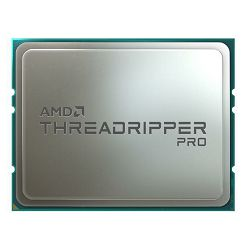 CPU AMD Ryzen Threadripper PRO 3955WX, s. WRX8  boxed without cooler, 100-100000167WOF