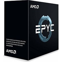 CPU AMD Epyc 7261, 8x 2.50GHz, boxed without cooler, PS7261BEAFWOF