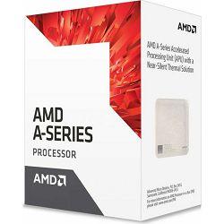 CPU AMD A8 X4 7680 BOX FM2+