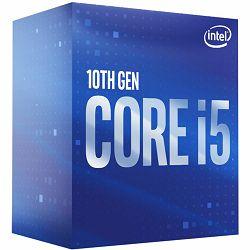 Intel Core i5-10600 3.3GHz LGA1200, BX8070110600