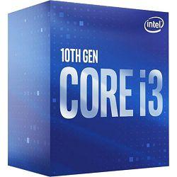 Intel Core i3-10300 3.7GHz LGA1200, BX8070110300