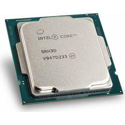 Intel Core i3-10100 Tray 3.6GHz LGA1200, CM8070110429317
