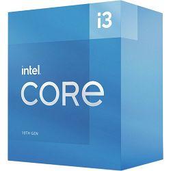 Intel Core i3-10105 3.7GHz LGA1200, BX8070110105