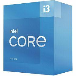 Intel Core i3-10105F 3.7GHz LGA1200, BX8070110105F