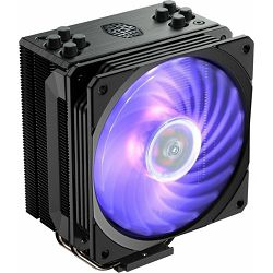 CoolerMaster Hyper 212 RGB Black Edition, RR-212S-20PC-R1