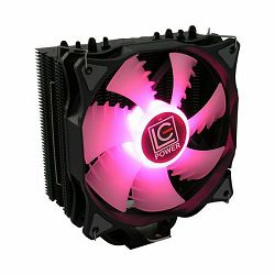 LC POWER Cosmo Cool LC-CC-120 intel/AMD - ARGB