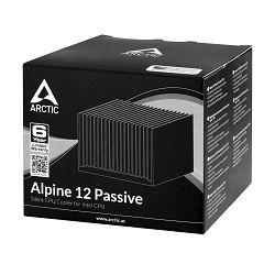 Arctic Cooling Alpine 12 Passive, ACALP00024A