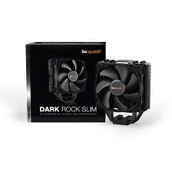 Be quiet! Dark Rock Slim 180W TDP, BK024