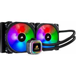 Corsair Cooling Hydro H115i RGB Platinum, CW-9060038-WW
