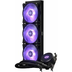 Cooler Master MasterLiquid ML360R RGB TR4 Edition; MLX-D36M-A20PC-T1