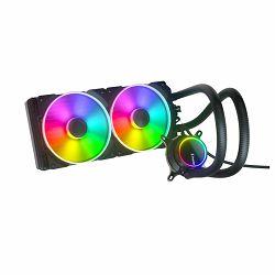 Fractal Celsius+ S28 Prisma RGB vodeno hlađenje
