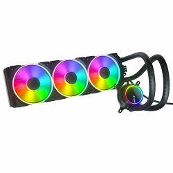 Fractal Celsius+ S36 Prisma RGB vodeno hlađenje