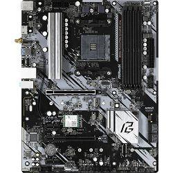 Asrock B550 Phantom Gaming 4/ac, AM4, 90-MXBDZ0-A0UAYZ