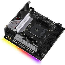 Asrock B550 Phantom Gaming ITX/ax, AM4, 90-MXBD40-A0UAYZ