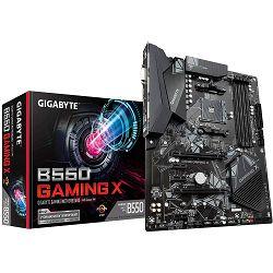 Gigabyte B550 Gaming X V2, AMD B550, AM4