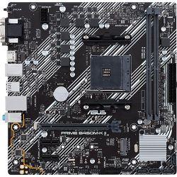 ASUS Prime B450M-K II, AM4, AMD B450, 90MB1600-M0EAY0